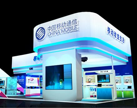 中国移动发电机组首选供应商